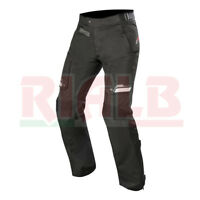 Pantaloni Moto Impermeabili Alpinestars BOGOTA' V2 DRYSTAR Pants con Protezioni