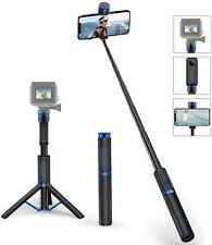 Camera Take Picture Adjustable Tripods Monopods Tabletop Remote Shutter