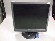 ENVISION H712A LCD FLAT PANEL MONITOR 30 DAY WARRANTY