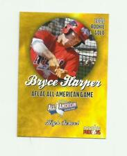 2009 GOLD BRYCE HARPER HIGH SCHOOL RC NM-MT