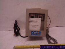 Carlon Chemical Feed Pump Control Pc5000 & Mpc5000 Series Model: Mpc-5002