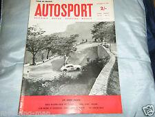1962 TOUR DE FRANCE AUTO FERRARI 250 GT GTO Andre Simon Dupeyron LUCIEN BIANCHI