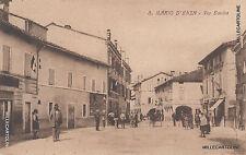 * S.ILARO D'ENZA - Via Emilia