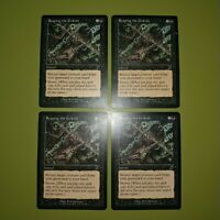 Reaping the Graves x4 - Scourge - Magic the Gathering MTG 4x Playset