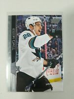 2020-21 Upper Deck Series 1 Timo Meier French Base Variation #150 Sharks