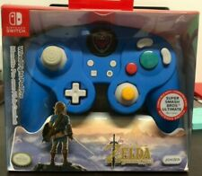 PDP Nintendo Switch Wired Fight Pad Pro Controller - Zelda (500-100)™ pre-owned