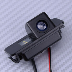 Car Rear View Camera Back Up Reverse Cameras fit for Ford Mondeo Fiesta Focus ti