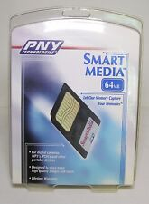 Smart Media 64MB New in Sealed Packaging