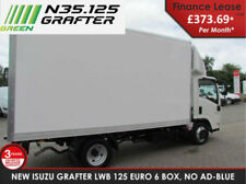 Commercial Vans & Pickups Box 0 excl. current Previous owners with Driver Airbag
