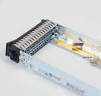 "NEW 2.5"" SAS SATA Drive Caddy Tray for Lenovo ThinkSystem ST250 Rack Server"