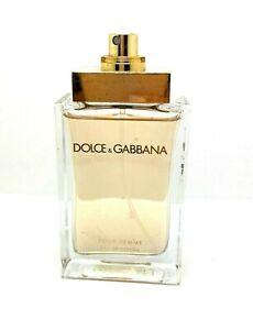Dolce & Gabbana Pour Femme Eau De Parfum 1.6 fl oz *** READ DETAILS