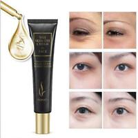 Eye Essence Hyaluronic Acid Cream Wrinkle Remove Dark Charm