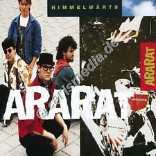 CD: HIMMELWÄRTS (Ararat) - Christlicher Pop-Rock & Balladen *NEU*