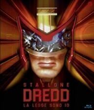 Dredd - La legge sono io (Blu-Ray Disc)