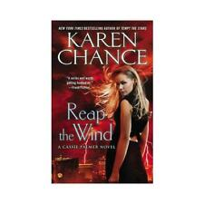 Reap the Wind by Karen Chance (author)