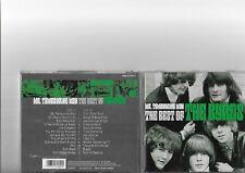 Mr. Tanbourine Man The Best Of The Byrds Doppel CD aus CD Musik Sammlung