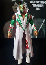 WWE Catch Sin Cara Figurine ELITE 32 WWF WCW TNA ECW NXT