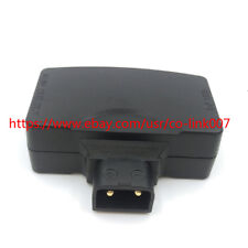 V Mount Male Plug Battery Converter to 14.8V B-tap Female & 5V USB Plug