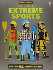 Sd Extreme Sports by Gillespie  New 9781474947114 Fast Free Shipping..