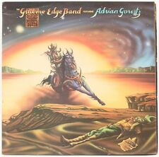Kick Off Your Muddy Boots  The Graeme Edge Band Featuring Adrian Gurvits Vinyl R