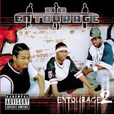 Da Entourage: Entourage 2  Audio Cassette