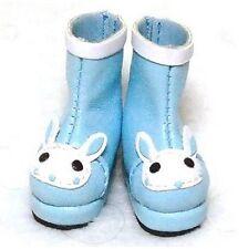 Blue Rabbit Boots fits Blythe Pullip DAL Barbie Lati SALE!!