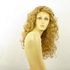 Perruque femme longue blond doré MEREDITH 24B