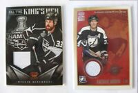 2012-13 Panini Crown Royale LA-WM Willie Mitchell  white all the king's men