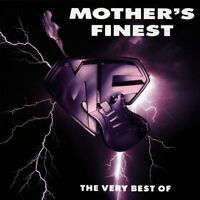 Mother's Finest Very best of (17 tracks, 1990) [CD]