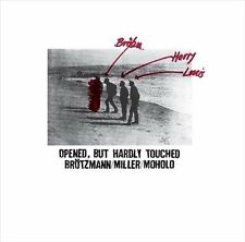 BROTZMANN/HARRY MILLER/LOUIS MOHOLO , PETER - OPENED, BUT HARDLY TOUCHED NEW VIN