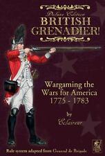 British grenadier deluxe edition-partizan press-awi