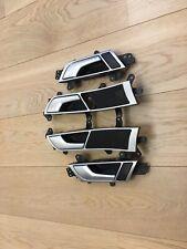 Genuine Audi A6 4F C6 Door Handles 4F0839019 4F0839019 4F0837020 4F0839020