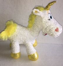 "Disney Parks Toy Story Plush Buttercup The Unicorn 12"" NWT"