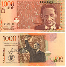 Colombia 1000 pesos, 2015 P456r Mint Unc