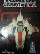 Battlestar Galactica Colonial Viper MKII, Diamond Select Statue #918/2003, RARE!
