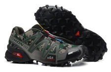 Men's Salomon Speedcross 3 Athletic Running Sports Outdoor Hiking Trainers Shoes