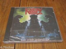 Killers Les Cités Interdites Sydney Production 196922 France MPO 1st Press 1992