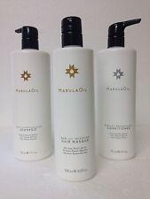 Paul Mitchell MarulaOil Rare Oil Shampoo, Conditioner 24 oz, & Mask 16.9 oz