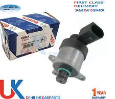 Bosch Fuel Pump Pressure Suction Control Valve BMW 1 3 5 7 X3 X5 18 20 30 35 d