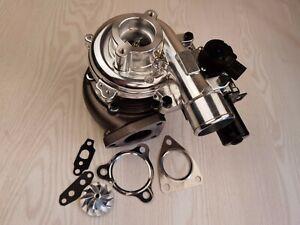 Billet Toyota Landcruiser Prado Hilux 3.0 D 1KD-FTV Diesel 3.0L Turbo charger