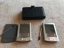 Palm Tungsten E2 & Palm Tungsten E handheld Pda