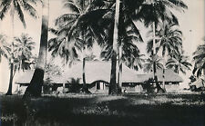 TAHITI c. 1940 - Habitation  - T174