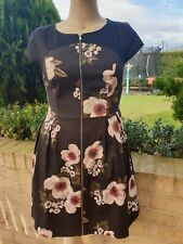 PORTMANS SIZE 14 DRESS FIT AND FLARE