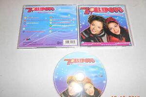 CD Die Lollipops - Winterwunderland 12.Tracks In der Weihnachtsbäckerei .. 10/15