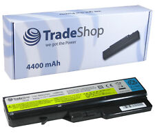 AKKU für IBM Lenovo IdeaPad G465 G470 G475 G560 G565 G570 G575 G700
