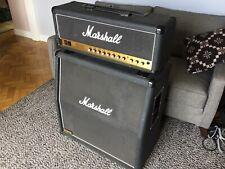 Vintage 1980'Marshall JCM800 Lead 100w 2210 Valve Amplifier Head