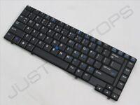 New Genuine Original HP Compaq 6910p US English QWERTY Keyboard PK1300Q0510