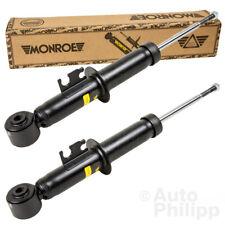 2x MONROE Stoßdämpfer hinten Hinterachse MINI Mini One D Cooper S R50 R52 R53