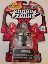BONKAZONKS Marvel Universe #098 NOVA 98 Bonka Zonks Avengers NOOP