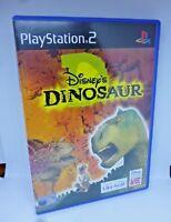 PS2 Disney's Dinosaur European Version 2000 Sony Playstation 2 Gaming Gamers